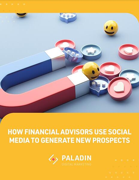 How Financial Advisors Use Social Media_cover