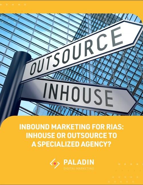 Inbound Marketing for RIAs Cover